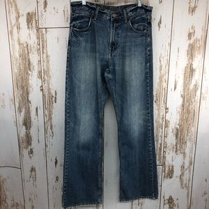 American Eagle Outfitters Boot Cut Jeans, 34x34